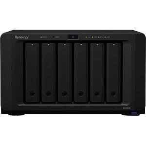 NAS-Server DiskStation DS1618+ SYNOLOGY DS1618+