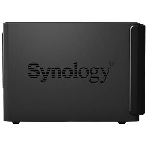 DiskStation DS216+II inklusive 2x 8TB HDD SYNOLOGY