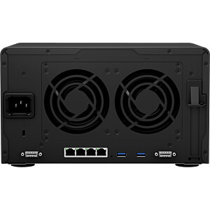 NAS-Server DiskStation DS3018XS Leergehäuse SYNOLOGY DS3018XS