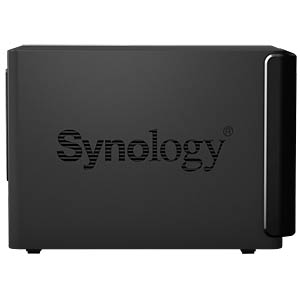 "DiskStation DS416play, 2x 2,5"" oder 2x 3,5"" SYNOLOGY DS416PLAY"