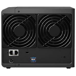 DiskStation DS416play inclusive 4x 6TB HDD SYNOLOGY