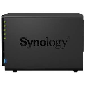 "DiskStation DS416, 4x6,4cm(2,5"")o.8,9cm(3,5"") SYNOLOGY DS416"