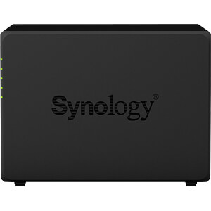 NAS-Server DiskStation DS418 32 TB HDD SYNOLOGY