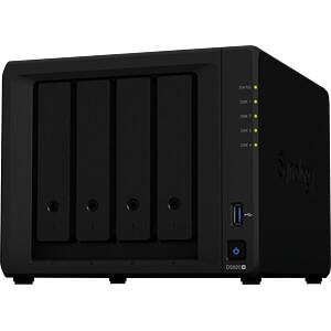 NAS-Server DiskStation DS920+ Leergehäuse SYNOLOGY DS920+