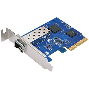 Network card - Synology XS+/XS NAS 10 Gbps SYNOLOGY E10G15-F1