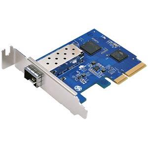 Netzwerkkarte - Synology XS+/XS NAS 10 Gbps SYNOLOGY E10G15-F1