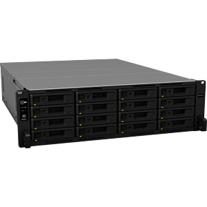 NAS-Server RackStation RS2818RP+ Leergehäuse SYNOLOGY RS2818RP+