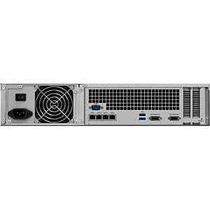 NAS-Server RackStation RS3618xs Leergehäuse SYNOLOGY RS3618XS