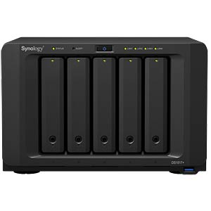 NAS-Server DiskStation DS1517+ (8GB) SYNOLOGY DS1517+ (8GB)