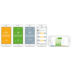 Smartes Thermostat (Zusatzprodukt) TADO ST01-TC-ML-03