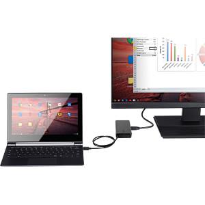 Dockingstation/ Port Replicator, USB 3.0, Laptop TARGUS ACP115EUZ
