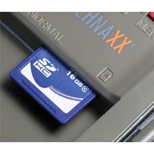 Überwachungskamera, HD, außen TECHNAXX 4255
