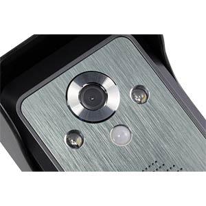 Zusatzkamera für TX-59 TECHNAXX 4631