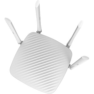 WLAN Router 2.4 GHz 600 MBit/s TENDA F9