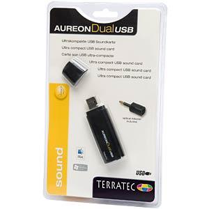 TerraTec Aureon Dual USB TERRATEC 10542