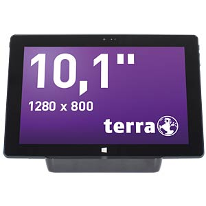 Tablet-Zubehör, Dockingstation, TERRA PAD 1061/1161 WORTMANN 1481139
