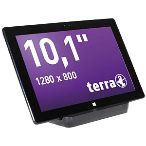 1061/1161 TERRA PAD docking station WORTMANN 1481139
