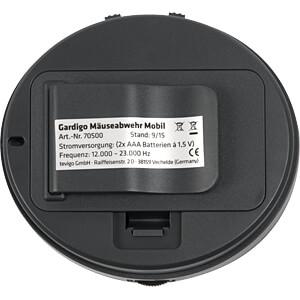 Mäuseabwehr, mobil GARDIGO 70500