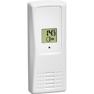 Funk-Thermometer TFA DOSTMANN 30.3062.10