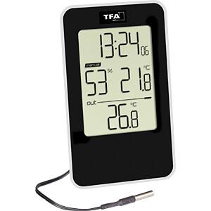 TFA 30504801 - Thermo-Hygrometer
