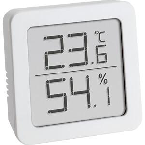 TFA 30505102 - Thermo-Hygrometer