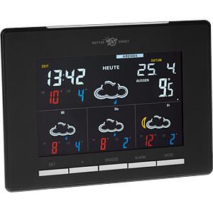 Funk-Wetterstation TFA DOSTMANN 35.5059.01.IT