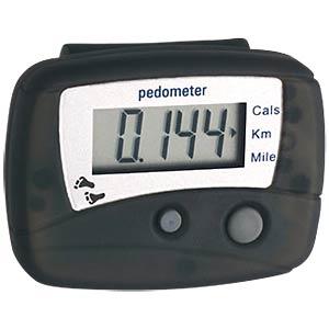 Schrittzähler, elektronisch TFA DOSTMANN 422.003