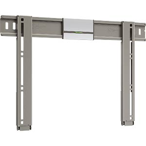 LED/LCD wall bracket, silver VOGELS 73201635