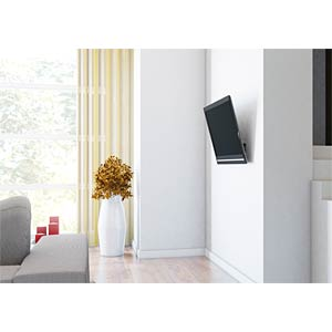 TV Wandhalterung, neigbar, 40- 65, grau VOGELS 73201469