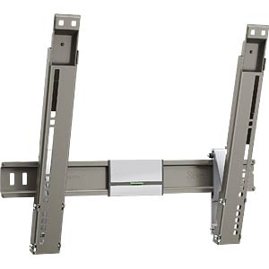 LED/LCD wall bracket, silver VOGELS 73201636