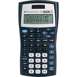 TI-30X II S - Taschenrechner