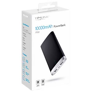 10000mAh Power Bank dynamic lithium polymer TP-LINK PB50