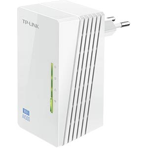 500 Mbps Powerline LAN WIFI 300 Mbps adapter TP-LINK TL-WPA4220