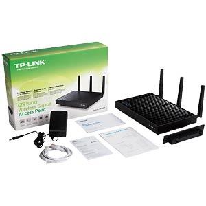 AC1900-Dualband-Gigabit-WLAN-Accesspoint TP-LINK AP500