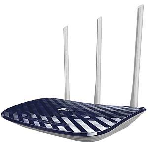 WLAN Router 2.4/5 GHz 750 MBit/s TP-LINK ARCHER C20