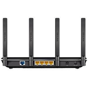 WLAN Router 2.4/5 GHz 3150 MBit/s TP-LINK C3150