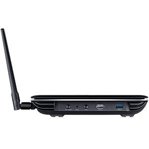 WLAN Dualband Gigabit Router, 3200 MBit/s TP-LINK C3150