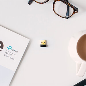 WLAN-Adapter, USB, 600 MBit/s TP-LINK ARCHER T2U NANO