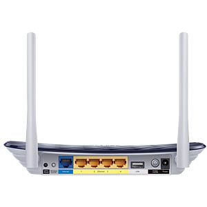 WIFI dual band router - 750 Mbit/s TP-LINK ARCHER C20