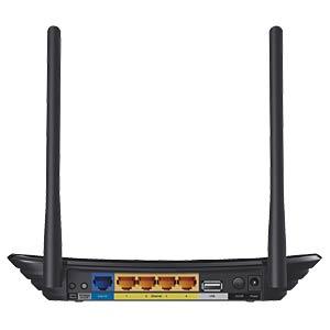 WLAN Router 2.4/5 GHz 750 MBit/s TP-LINK ARCHER C2