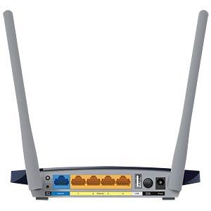 WIFI dual band Gigabit router, 1200Mbit/s TP-LINK C50