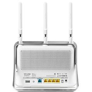 WLAN Dualband Gigabit Router, 1900 MBit/s TP-LINK ARCHER C9