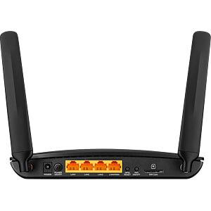 WLAN Router 2.4/5 GHz 1200 MBit/s LTE TP-LINK Archer MR400