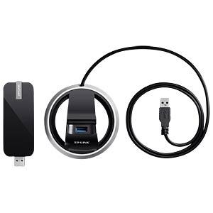 WLAN-Adapter, USB, 1167 MBit/s TP-LINK ARCHER T4UH