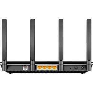 WLAN Router 2.4/5 GHz 2600 MBit/s TP-LINK ARCHER VR2800V