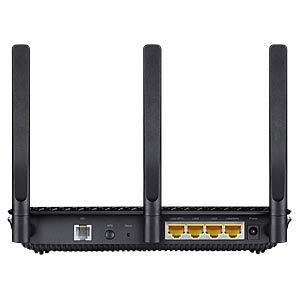 WLAN Router 2.4/5 GHz VDSL2 1900 MBit/s TP-LINK ARCHER VR900