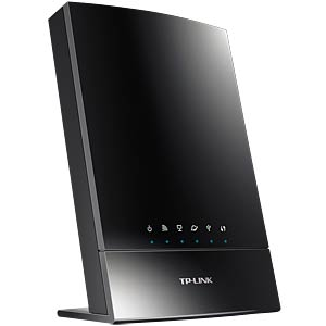 WIFI dual band router - 750 Mbit/s TP-LINK ARCHER C20I