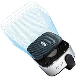 Tragbarer Bluetooth-Lautsprecher Groovi Ripple TP-LINK BS1001