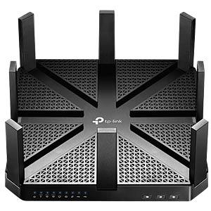 WLAN Router 2.4/5 GHz 5400 MBit/s TP-LINK AC5400