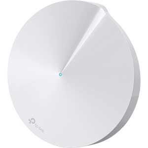 WLAN Mesh System, 1267 MBit/s, einzeln TP-LINK DECO M5(1-PACK)